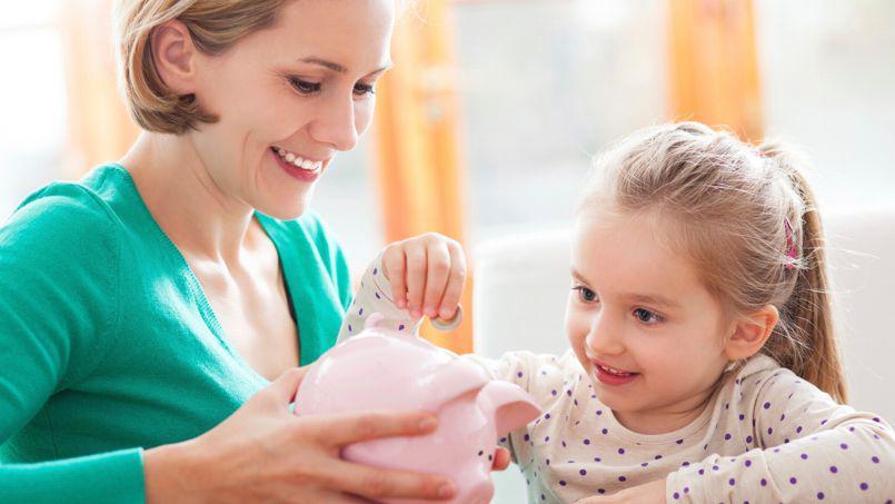 assurance vie enfants