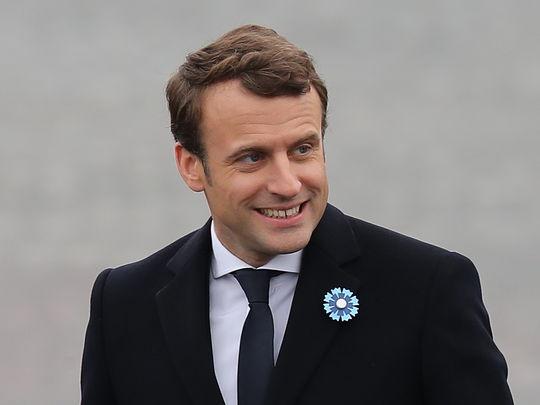 réforme de l'assurance-vie Emmanuel Macron