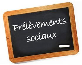 assurance vie Prélèvements sociaux