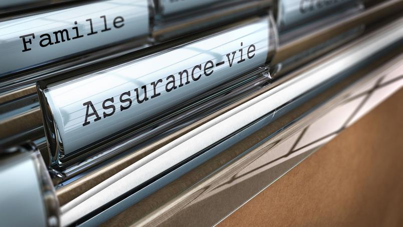 assurance-vie en France stratégie