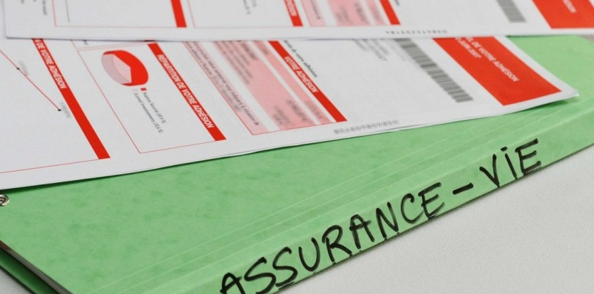 assurance-vie en France image