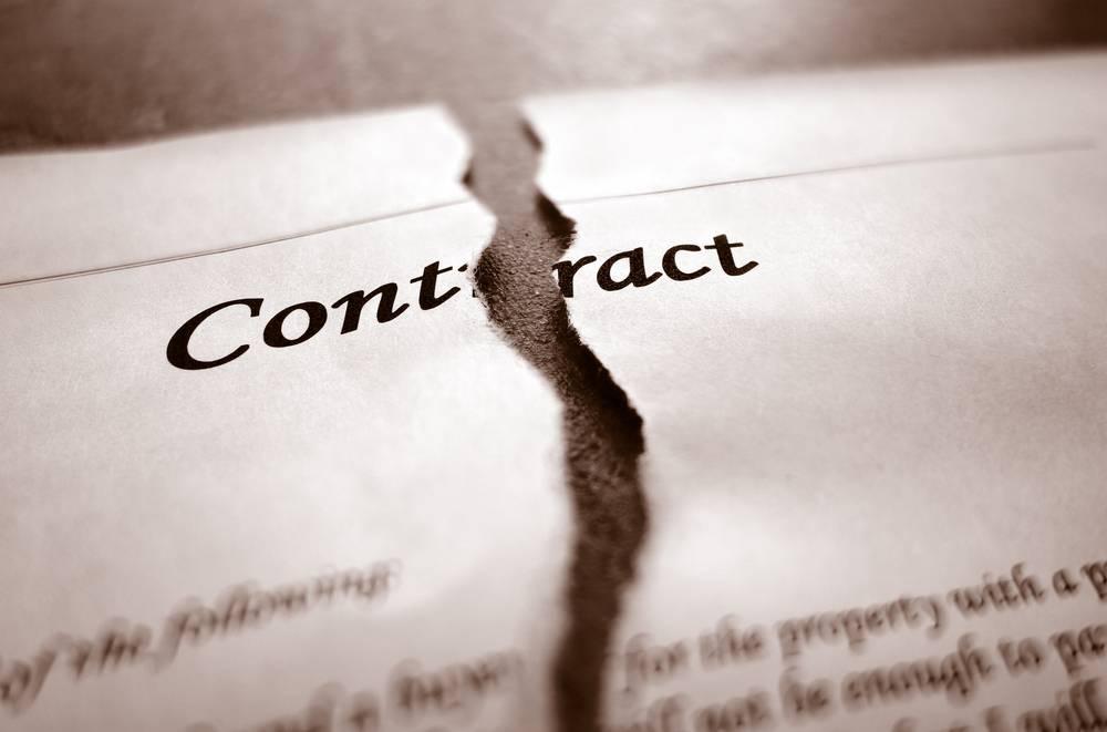 contrats d'assurance-vie contrainte