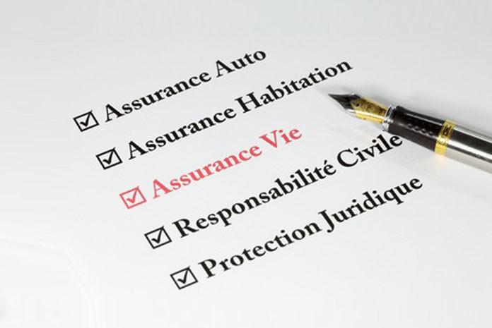 contrats d'assurance-vie impôt