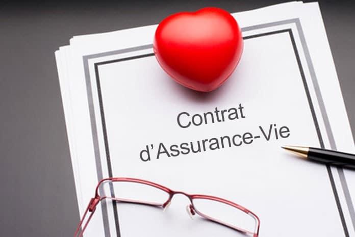 réforme de l'assurance-vie