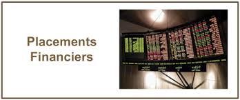 placement financier image