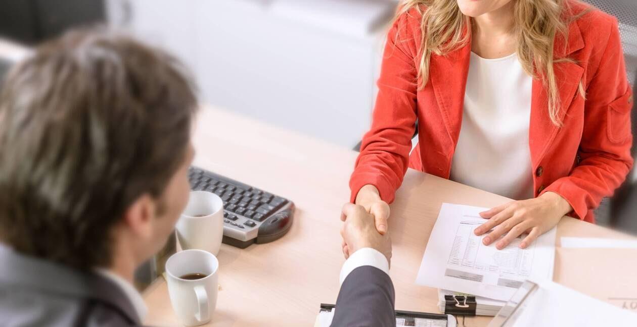 Contrat d'assurance vie - image