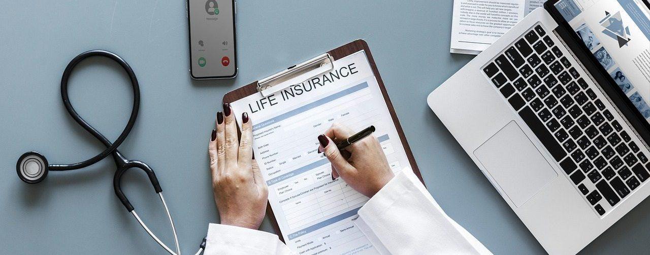 Démembrement d'une assurance-vie - image